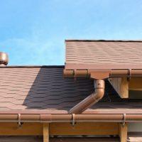 Seamless Rain Gutter Installation & Repair