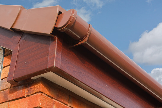 Soffits and Fascia in North FL