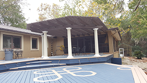 North Florida Pergolas and Gazebos