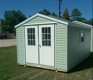 North Florida Sheds, Carports, and Pole Barns