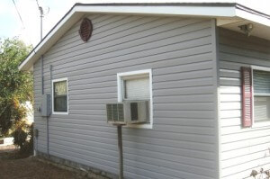 Siding, Soffits, and Fascias in North FL